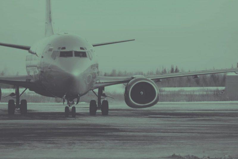 Lotniska w Bułgarii
