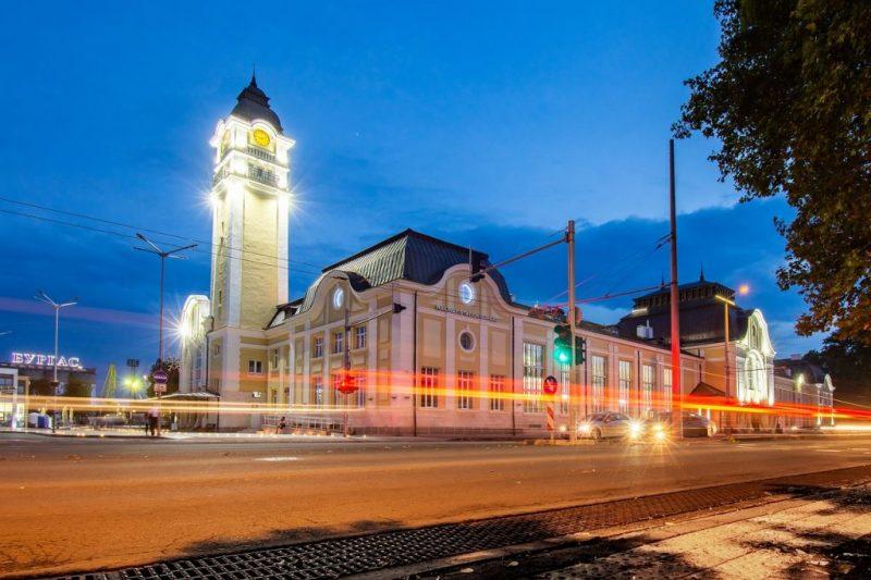 Atrakcje turystyczne w Burgas