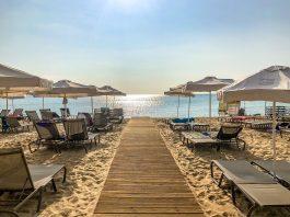 Opinie o plażach i pogodzie w Bułgarii