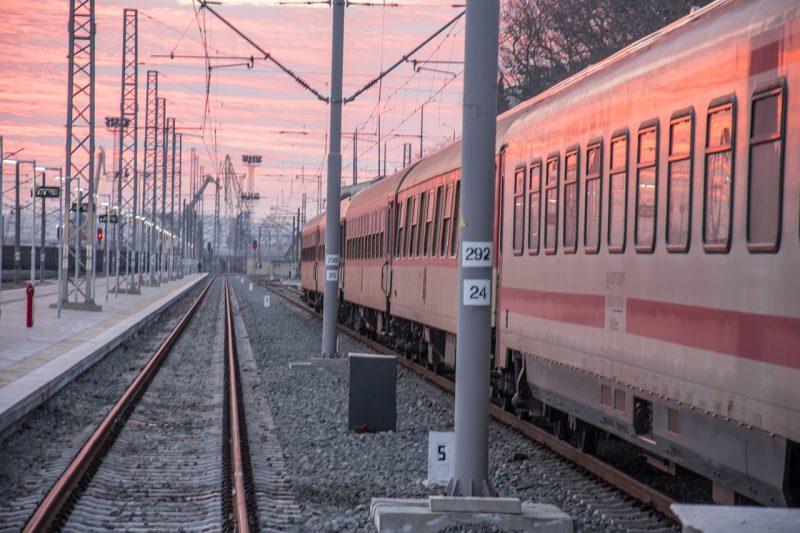 Opinie o transporcie w Bułgarii